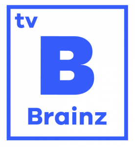 Brainz TV Logo