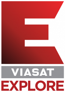 Viasat Explore TV Logo