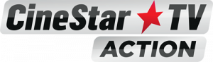 Cinestar Action Logo