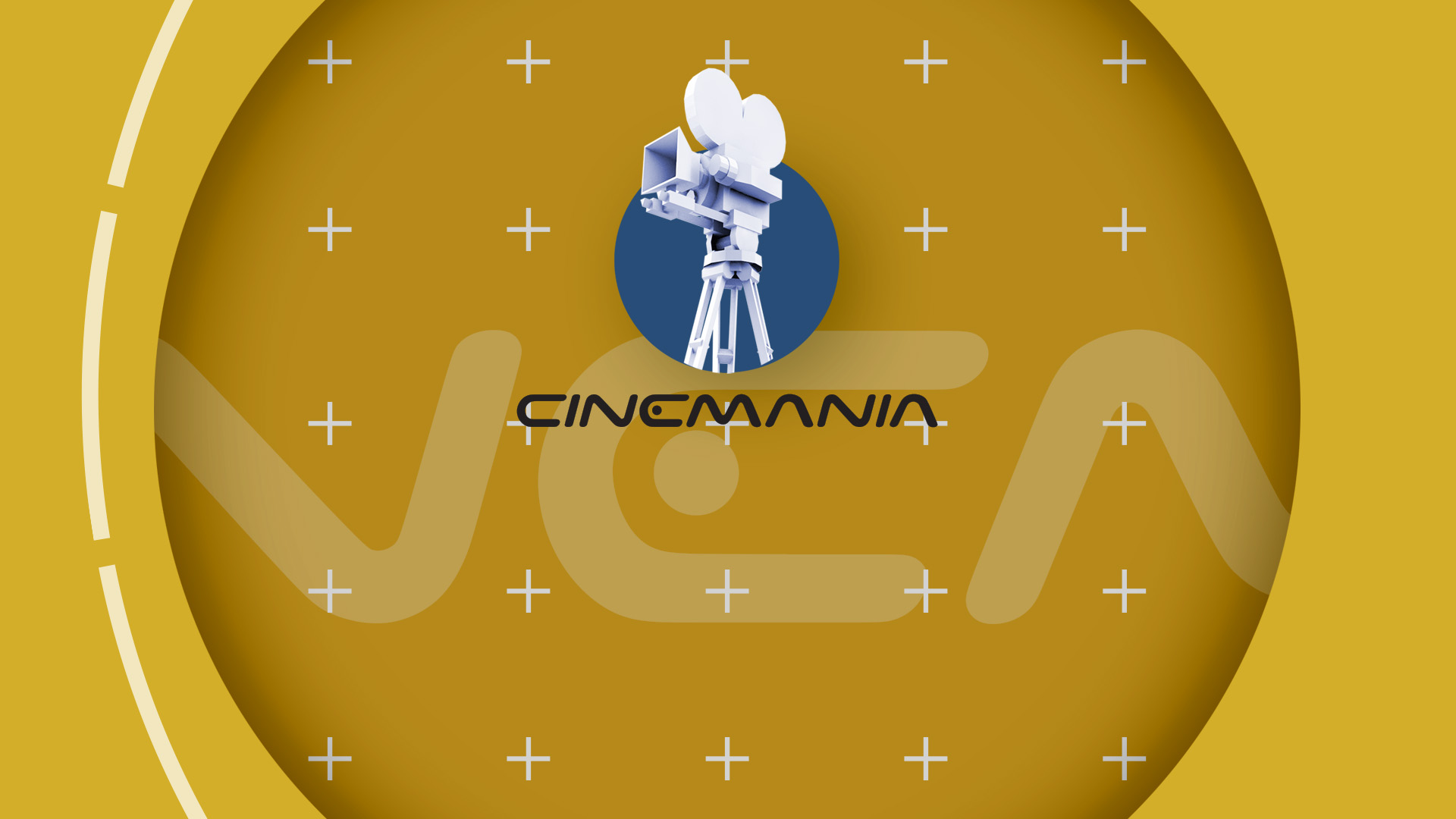 Cinemania Slider