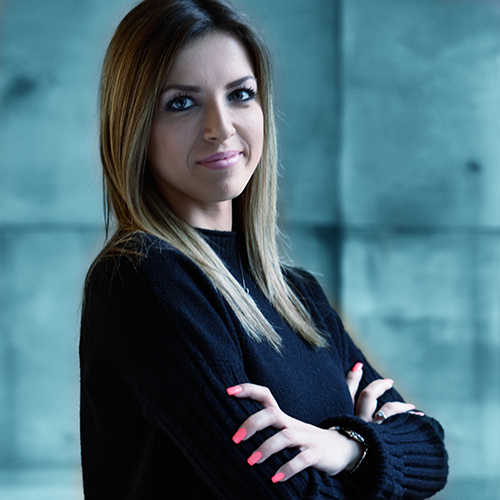 Irena Bukarica