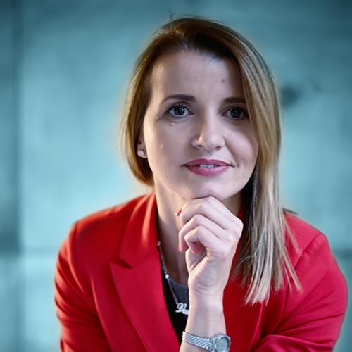 Milena Bašović Jovanović